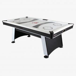 Atomic 7' Blazer Air Hockey Table | G03510W | moneymachines.com