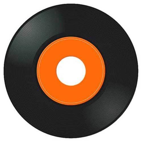 Christmas - 45 RPM Jukebox Record Set | moneymachines.com