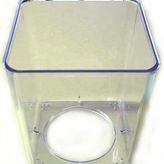 Clear Merchandise Globe For A & A PN95,PO89 & PM Elite Large Globe Vendors | moneymachines.com