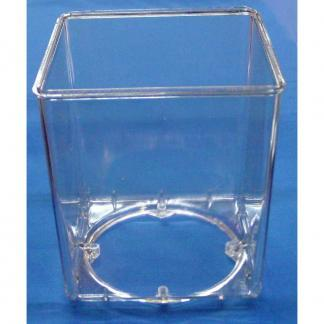 Clear Merchandise Globe For A & A PO89 300 Vendors | moneymachines.com