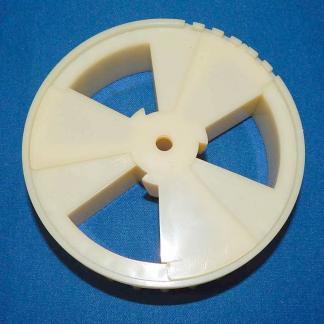 Deep Adjustable Vending Wheel For Northwestern Vendors | moneymachines.com