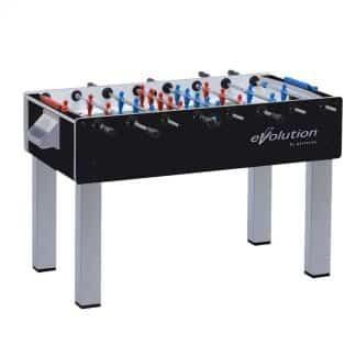 Garlando F-200 Evolution Foosball Table   26-7960   moneymachines.com
