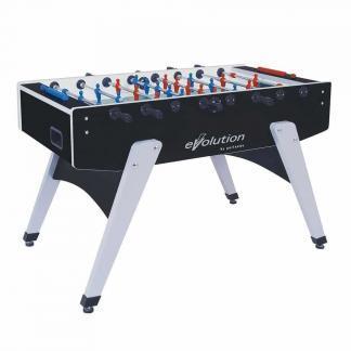 Garlando Foosball Tables