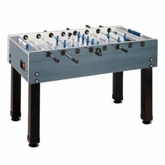 Garlando G-500 Weatherproof Outdoor Foosball Table | 26-7930 | moneymachines.com