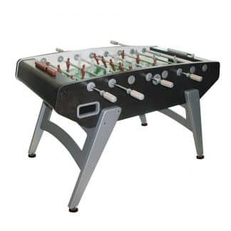 Garlando G-5000 Wenge Foosball Table | 26-7950 | moneymachines.com