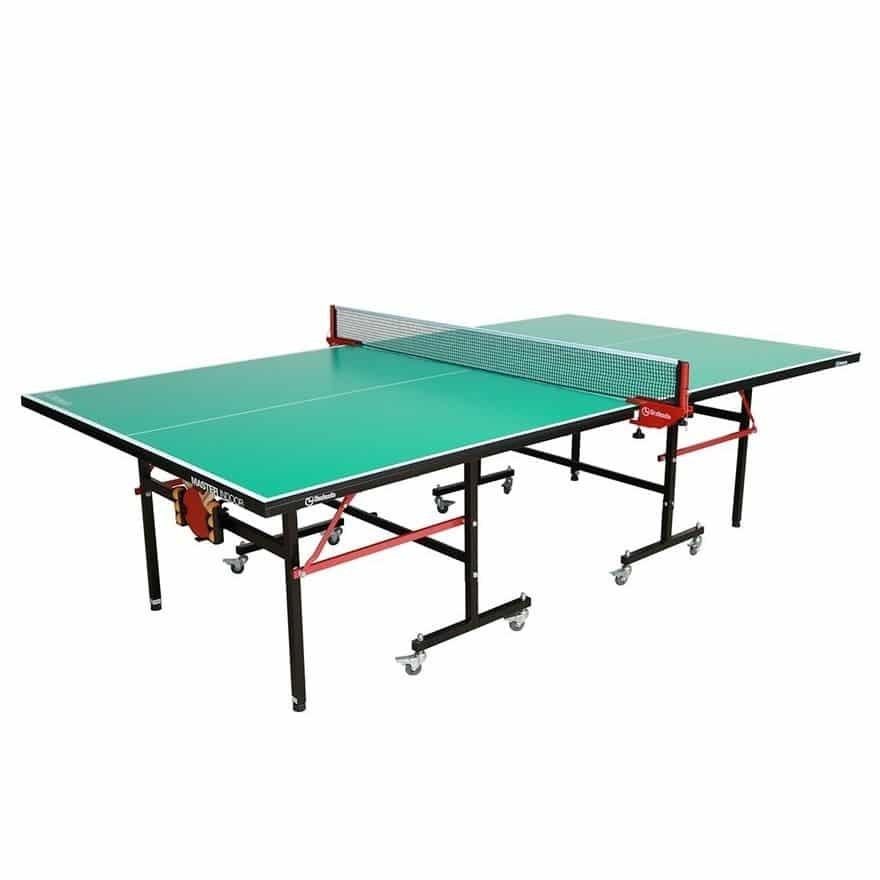 Garlando Master Indoor Table Tennis Table | 21-360 | moneymachines.com