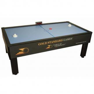 Gold Standard Games Home Pro Elite Air Hockey Table | moneymachines.com
