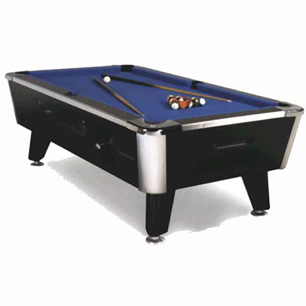 Great American Legacy Coin-Op Pool Table | moneymachines.com