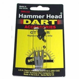 Hammer Head GT 950 Replacement Medium Silver Shafts | moneymachines.com