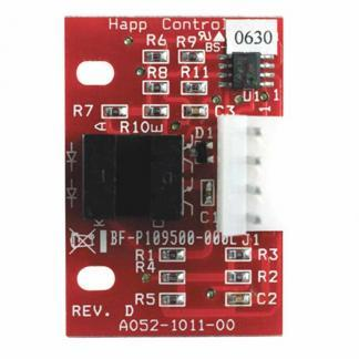 Happ Red Board PCB For Trackballs | moneymachines.com