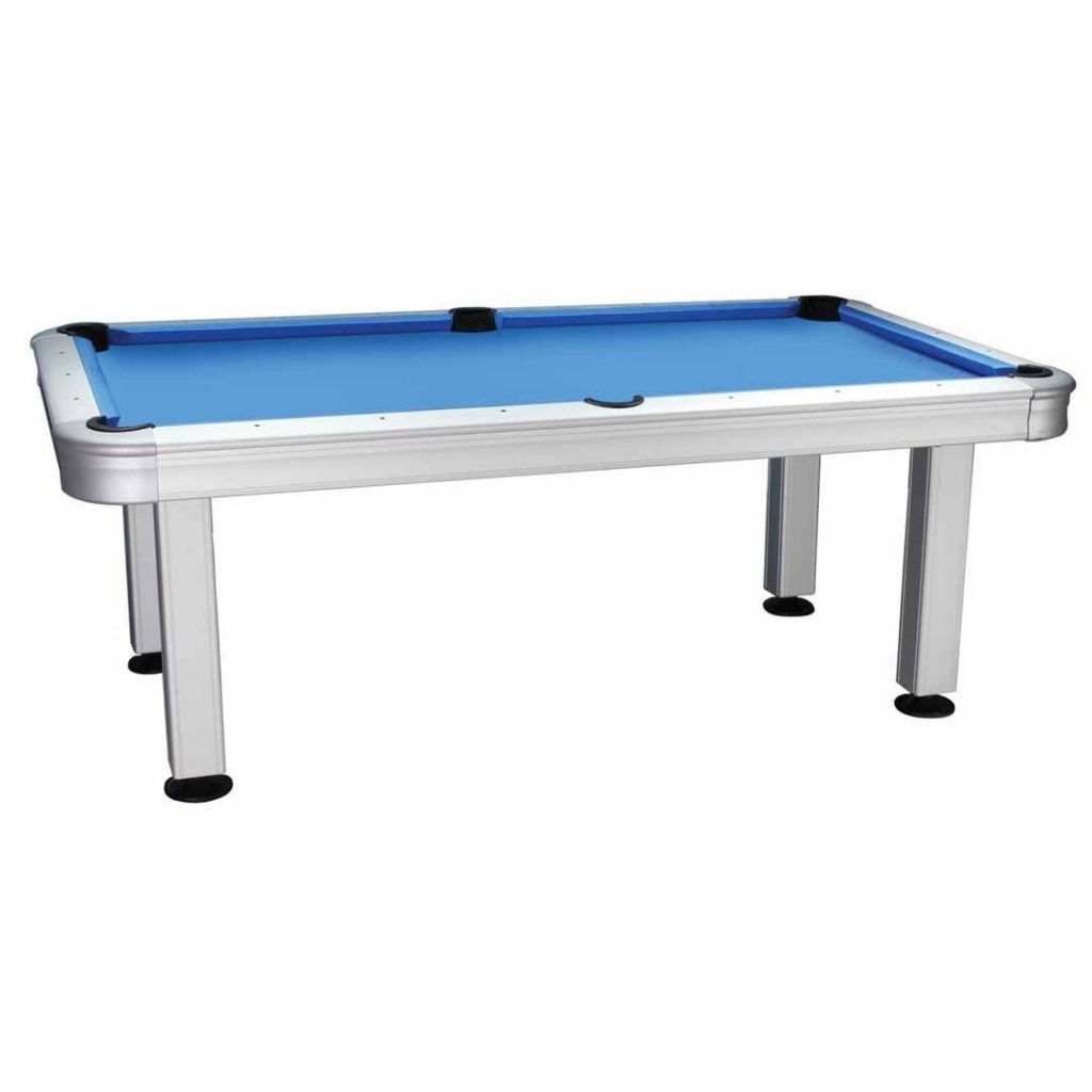 Imperial 7' Non-Slate Outdoor Pool Table | moneymachines.com