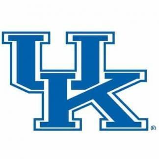 Kentucky Wildcats College Logo Game Room Accessories