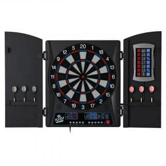 Fat Cat Mercury Electronic Dartboard - 42-1053 | moneymachines.com