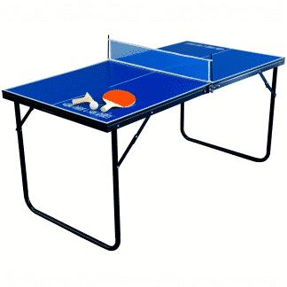 Park & Sun MTT - Complete Folding Mini Table Tennis | moneymachines.com