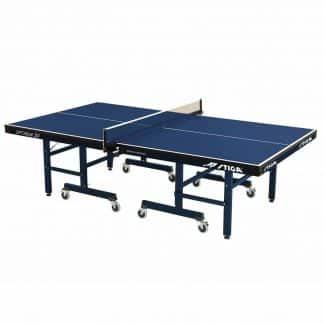 Stiga Optimum 30 Table Tennis Table - T8508   moneymachines.com