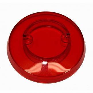 Pop Bumper Cap Red Pinball Machine   moneymachines.com
