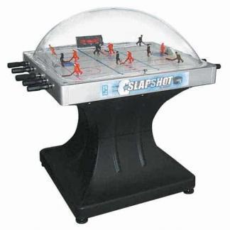Shelti SlapShot Dome - Bubble Hockey Table | DM-Y-AB-1 | moneymachines.com