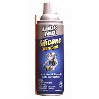 Silicone Spray Lubricant | moneymachines.com