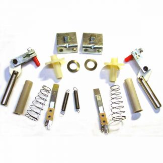 Complete Flipper Rebuild Kit For Data East and Early Sega Pinball Machines | moneymachines.com