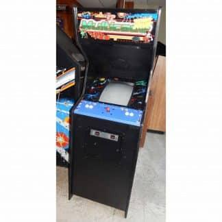 "Multicade 19"" Upright Arcade 60 Game Machine   moneymachines.com"