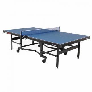 Stiga Premium Compact Table Tennis Table - T8513   moneymachines.com