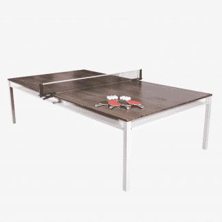 Stiga Crossover Table Tennis Table - T8591   moneymachines.com