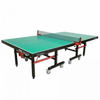 Table Tennis Tables - Ping Pong Equipment & Accessories
