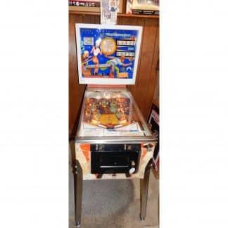 Used Gottlieb Top Score Mechanical Pinball Machine | moneymachines.com