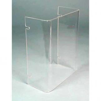 Victor 1/2 Cabinet Plastic Front | moneymachines.com