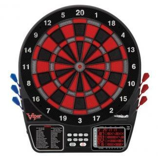 Viper 797 Electronic Dartboard - 42-1017 | moneymachines.com