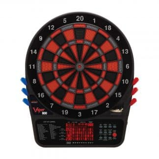 Viper 800 Electronic Dartboard - 42-1034 | moneymachines.com