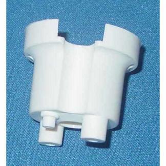 White Pop Bumper Body | moneymachines.com