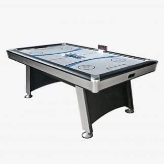 HJ Scott 7' Wicked Ice Air Hockey Table | HJAW7 | moneymachines.com