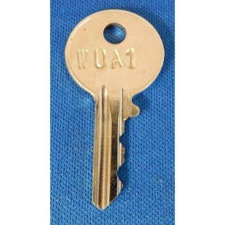 WUA1 Wurlitzer 1015 OMT Jukebox Key | moneymachines.com