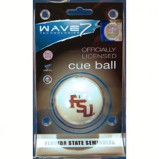 Florida State Seminoles Cue Ball | moneymachines.com