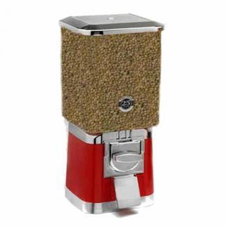 Deluxe Animal Feed Vending Machine | moneymachines.com
