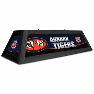Auburn Tigers Spirit Game Table Lamp | moneymachines.com