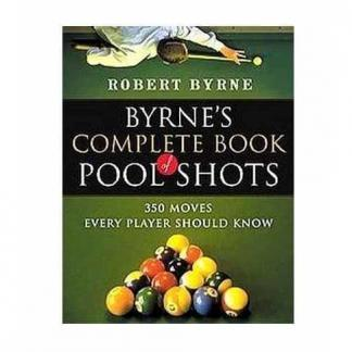 Billiard Rules and Pool Play Instructional Books