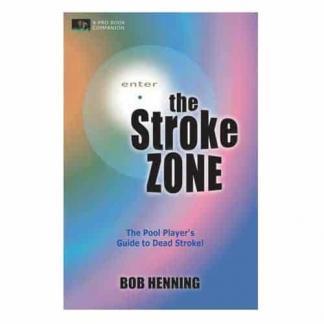 Bob Henning The Stroke Zone Book   moneymachines.com