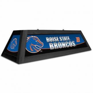 Boise State Broncos Spirit Game Table Lamp | moneymachines.com