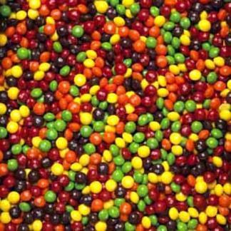 Case Of Skittles Fruit Candy | moneymachines.com