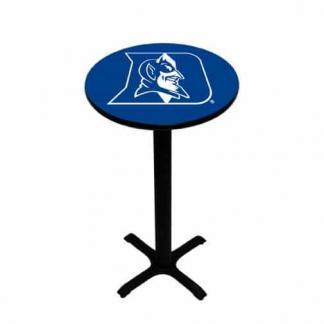 Duke Blue Devils College Logo Pub Table | moneymachines.com