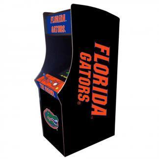 Florida Gators Arcade Multi-Game Machine | moneymachines.com