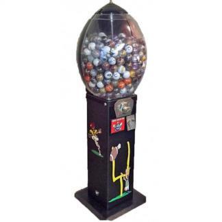 Football-A-Roo Vending Machine | moneymachines.com