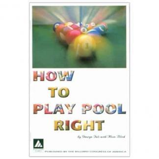 How To Play Pool Right | moneymachines.com