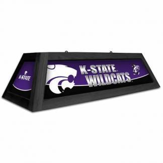 Kansas State Wildcats Spirit Game Table Lamp | moneymachines.com