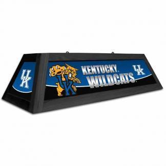 Kentucky Wildcats Spirit Game Table Lamp | moneymachines.com