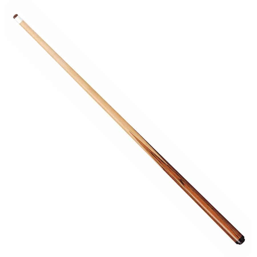 One Piece Pool Cues and Short Cue Sticks | moneymachines.com