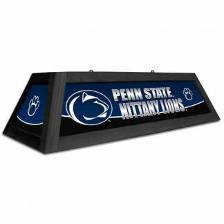 Penn State Nittany Lions Spirit Game Table Lamp | moneymachines.com