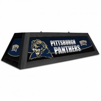 Pittsburgh Panthers Spirit Game Table Lamp | moneymachines.com